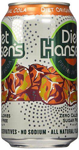 light alternative without aspartame diet hansen s soda where to buy xander