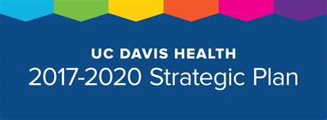 Uc Davis Mba Alumni Relations by Uc Davis Health 2017 2020 Strategic Plan Uc Davis Health