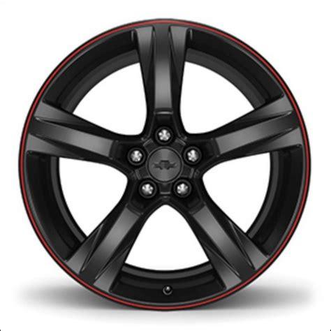 new year wheel 2016 brand new genuine oem gm accessory 20 quot painted black wheel