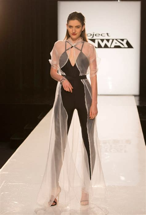 Would You Let A Project Runway Designer Create Your Prom Dress by Project Runway Season 13 Episode 7 Designer Nashville S