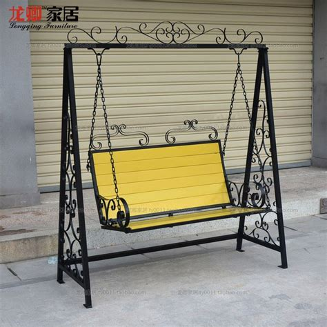 balcony swing chair 1508 best i swings gliders rockers and metal chairs