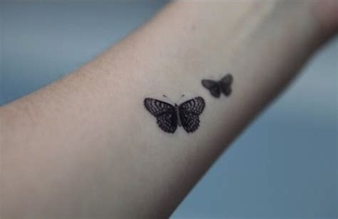 minimalist tattoo butterfly 108 small tattoo ideas and epic designs for small tattoos