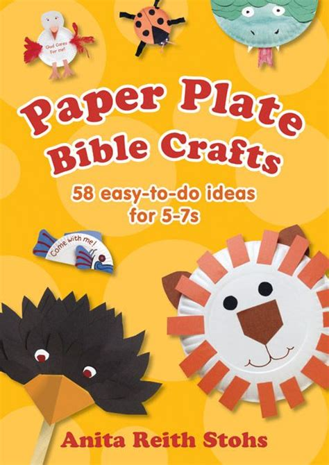 Paper Plate Crafts For Sunday School - 81 best images about 101 paper plates on