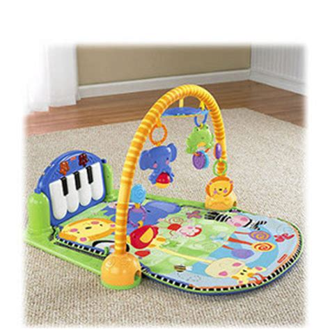 Piano Play Mat Baby by Fisher Price Discover N Grow Kick Play Piano W2621 Reviews Viewpoints