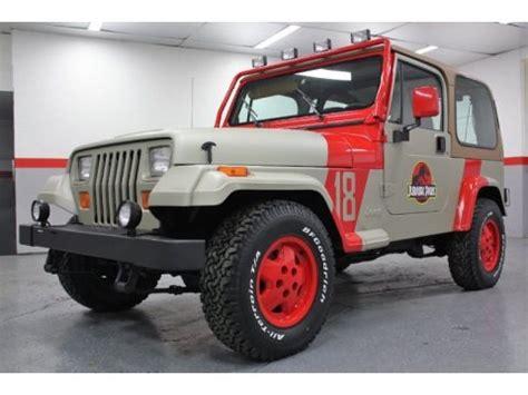1994 Jeep Wrangler Weight 1994 Jeep Wrangler Data Info And Specs Gtcarlot