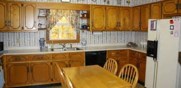 amazing Updating Laminate Kitchen Cabinets #6: 789-1960s-kitchen-remodeling-update-project-2-kitchen-before-remodel.jpg