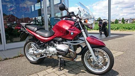 Suche Motorrad Bmw by Motorrad Occasion Kaufen Bmw R 1150 R Rupp Motos Gmbh Ramsen
