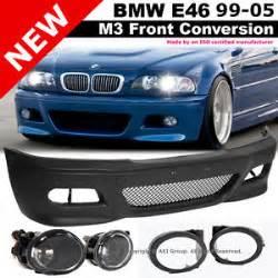 bmw 325i front bumper ebay
