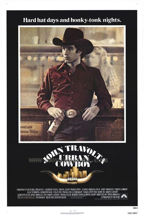 film cowboy my urban cowboy film and tv pinterest