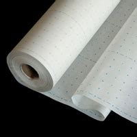 Pattern Paper Roll - pattern paper dot and cross whole roll 280m sew