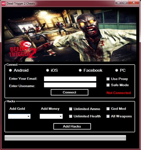 tutorial hack dead trigger 2 premium hack cheat tools dead trigger 2 hack cheat tool