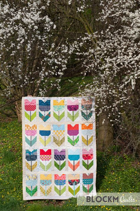 Quilt Shop Amsterdam by Block M Quilts Cosy Comfort Finished Bee Quilt