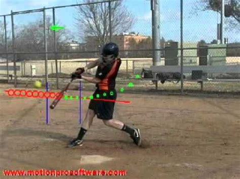 fastpitch softball swing fastpitch softball hitting youtube