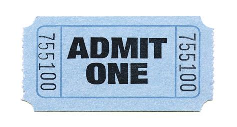 admit one ticket template pin printable admit one ticket template ajilbabcom portal