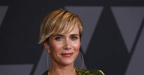 Kristen In Ny Governor Speaks Out by Kristen Wiig Cast In 2 As The Villainous