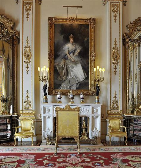 How Many Rooms In Buckingham Palace by 118 Best Images About Inside Buckingham Palace On