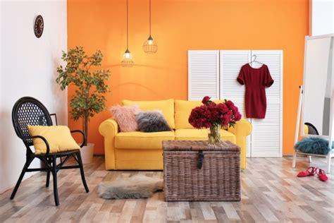 Colori Per Arredare Casa Come Arredare Casa Con I Colori Autunnali Donnad