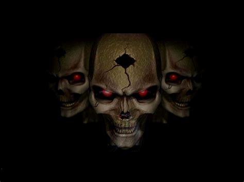 imagenes goticas calaveras imagenes dark goticas taringa