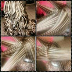 buy lowlights for grey hair chocolate and blonde highlights hair colour inspiration