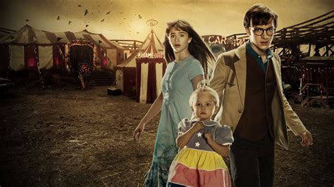 The Unfortunate by A Series Of Unfortunate Events Netflix Official Site