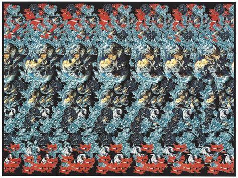 3d illusion l les 56 meilleures images du tableau illusions d optique et