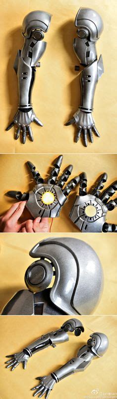 latex weapon tutorial big bad pauldrons wow cosplay google search projects