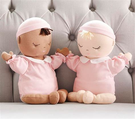 Pottery Barn Baby Doll baby s doll 10 dolls for new babies