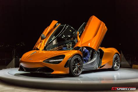 custom mclaren 720s 2017 mclaren 720s coupe collection 7 wallpapers