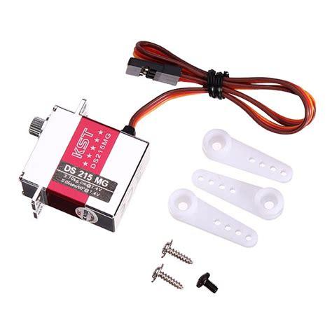 miniature digital k 246 p kst ds215mg metall miniature digital servo