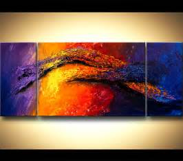 colorful abstract paintings pictures to pin on pinterest