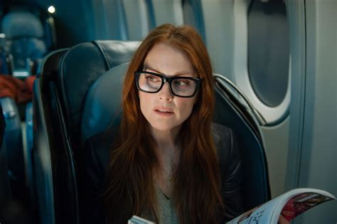 Julianne Lightens Up What Do You Think Of New Look by Non Stop Liam Neeson And Julianne Talk