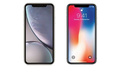 specs comparison iphone xr vs iphone x digit in