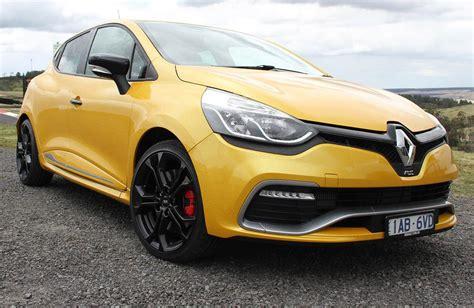 renault yellow 2014 renault clio rs yellow top auto magazine