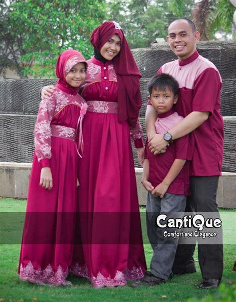 Setelan Kebaya Kutu Baru Pepita Darak Pink http bajupestamuslim net cantique gaun pesta muslim merah maroon html sarimbit keluarga