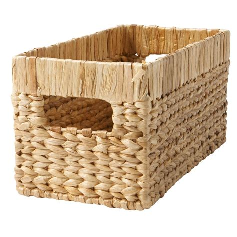 Wicker Baskets For Changing Table Small White Wonderful Wicker Changer Basket The Land Of Nod