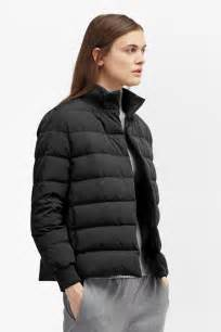 Down Duvet Canada Verbier Short Puffer Jacket Collections French Connection