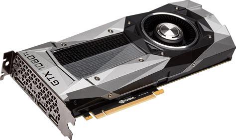 Zotac Geforce Gtx 1080 Ti 11gb Ddr5x Mini Terjamin zotac nvidia geforce gtx 1080 ti 11gb founders edition