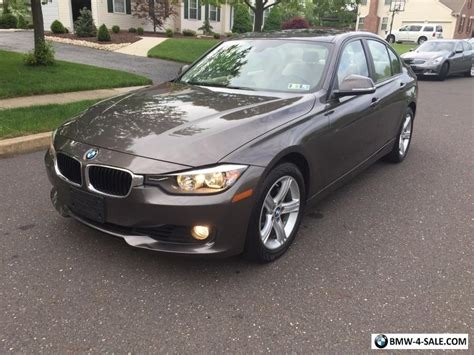 bmw xdrive for sale 2015 bmw 3 series 328i xdrive for sale in united states