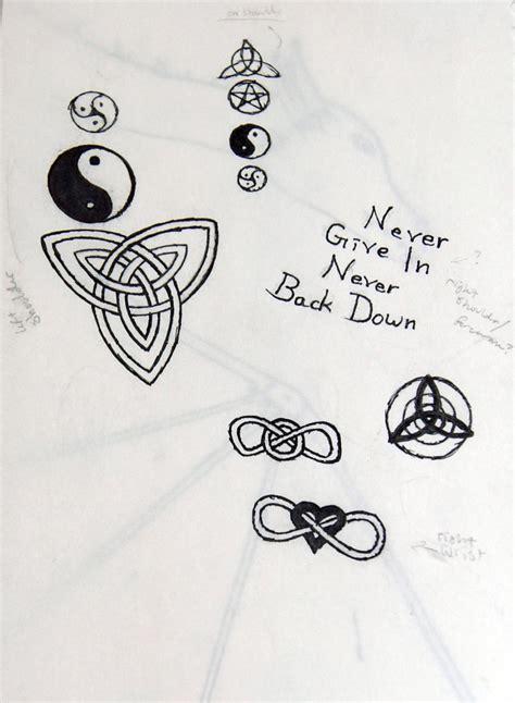 tattoo ideas personal my personal tattoo designs by asharrow95 on deviantart