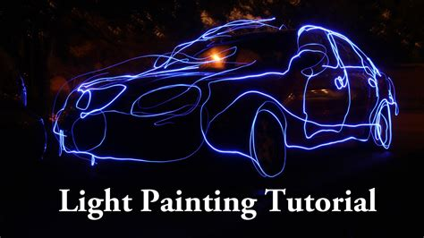 tutorial light painting photography light painting tutorial using flashlights and speedlights