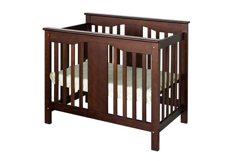 cheap mini cribs what is a mini crib stanford child craft select cherry