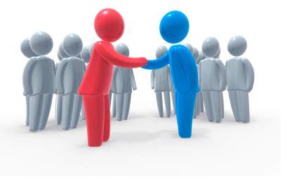 Strategi Dan Teknik Negosiasi teknologi pengertian negosiasi dan strategi negosiasi dalam kerjasama