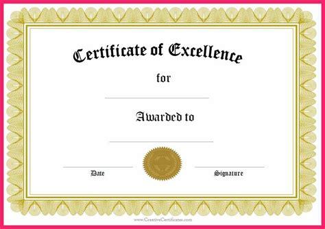 winners certificate template winner certificate template bio letter format