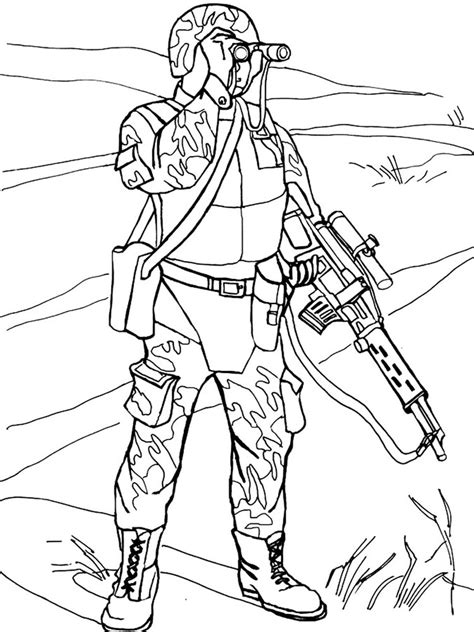 printable coloring pages army 19 army coloring pages free army coloring pages to