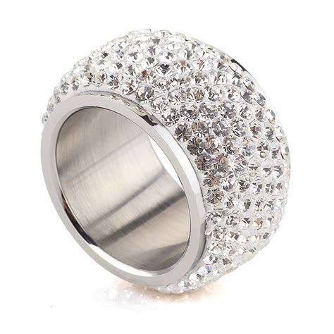 wholesale high quality classic platinum plated six row