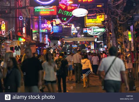 Prostitution In Thailand Images