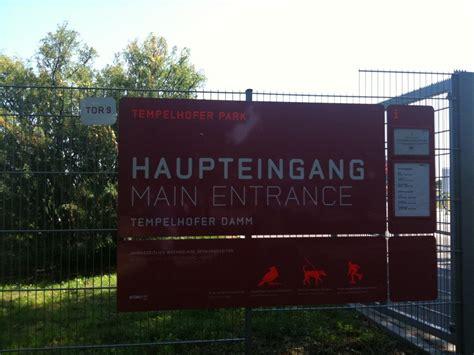 tempelhof eingang ruhrgebiet berlin 5 tage im august 4 ruhrbarone