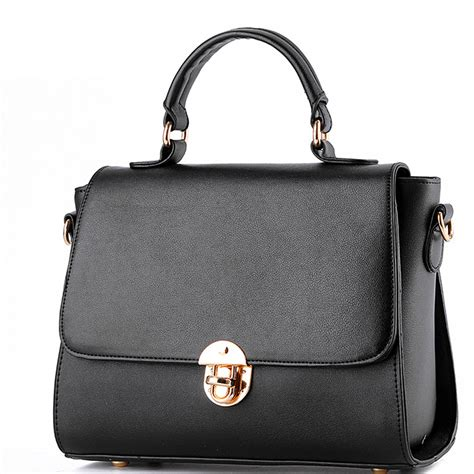Great Gifts For Handbag by 2016 High Level Pu Leather Handbag Best Quality