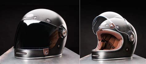 Helm Retro Type Maroon bell bullitt carbon a modern helmet with vintage style jebiga design lifestyle