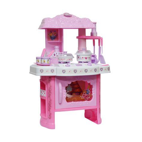 Disney Princess Kitchen Set by Disney Princess Big Kitchen Set With Oven Jspgc